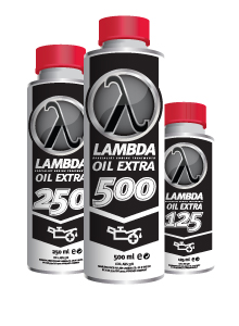 Oil Extra 250ml